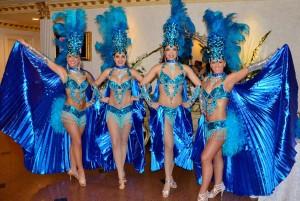Toronto Brazilian Samba